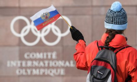 IOC declines Russian professional athletes' demand to sign up with Winter Olympics