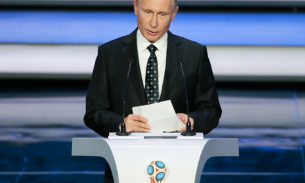 Putin's World Cup a prestige boost for sanctions-hit host – Fox News