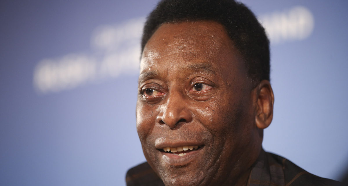 Brazilian football tale Pele to provide speech at Moscow State University following week – TASS