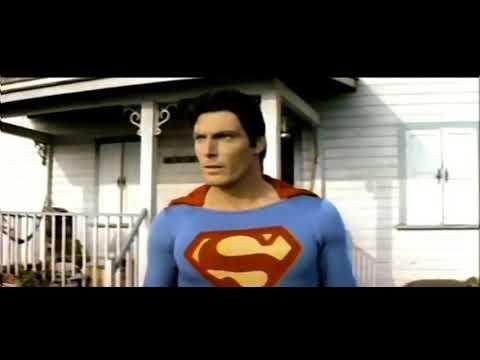 SUPERMAN 4 DELETED SCENE – Battle in Smallville & & Kremlin