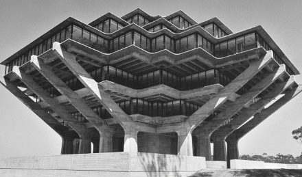 Brutalism, a resurgence: From cool down to crude and also back once again