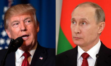 Trump and also Putin have a great deal to review