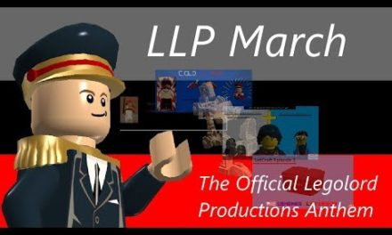 Kremlin Muzik – LLP Anthem