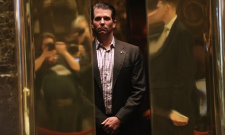 Trump Tower Russia conference: At the very least 8 individuals in the space