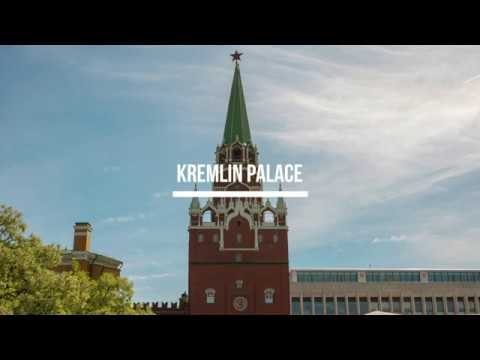 Russia journey ~Moscow~KremlinPalace ~RedSquare