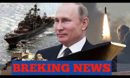 BREKING NEWS! Putin's World Cup WARNING: Russia feeds West stress with big WAR GAMES