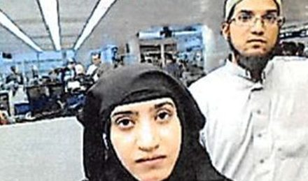 Authorities examine exactly how, when San Bernardino shooters were radicalized