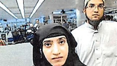 Authorities examine exactly how, when San Bernardino shooters were radicalized