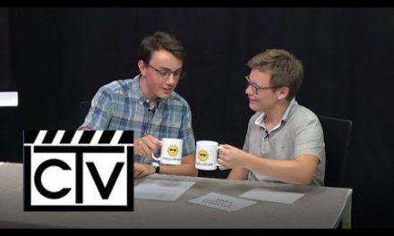CTV-Kaffeetasse|Putin, Strassenumfrage und Mathias Tanner|Sendung 2