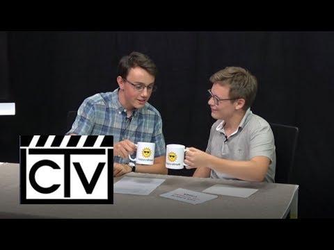 CTV-Kaffeetasse Putin, Strassenumfrage und Mathias Tanner Sendung 2