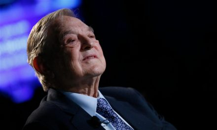 George Soros: Donald Trump is doing the job of Isis