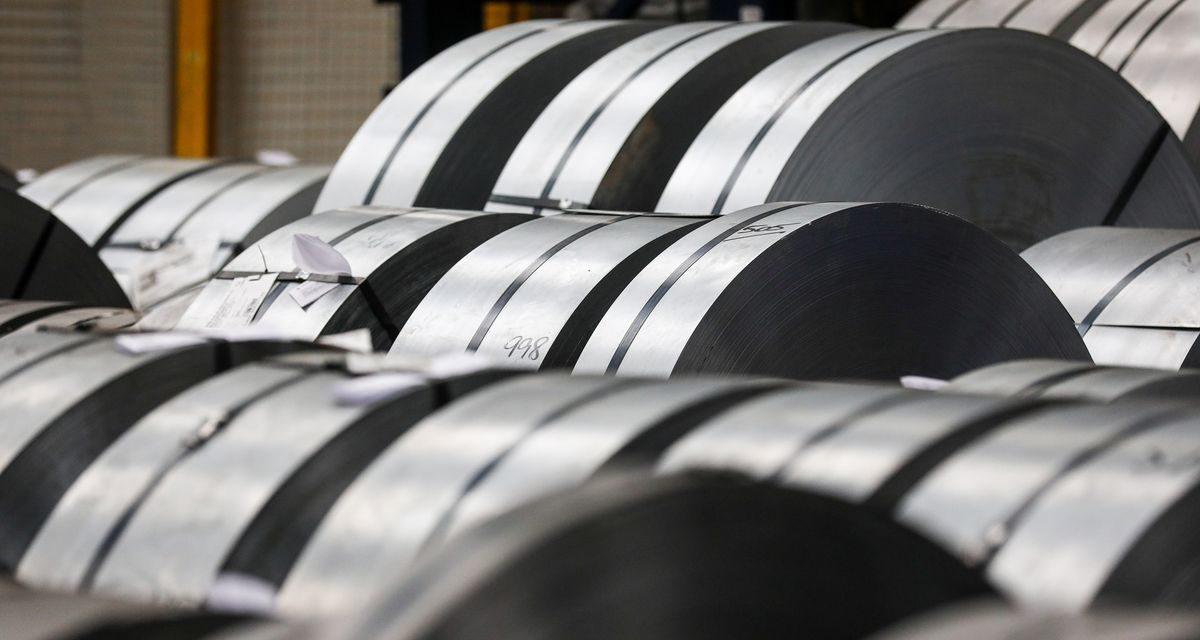 After Weeks of Mayhem, U.S. Throws Lifeline to Aluminum Industry