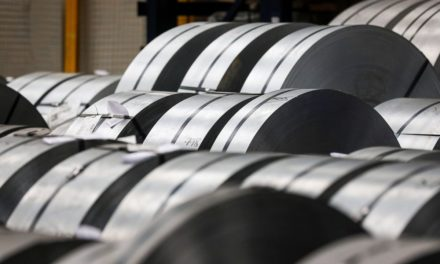 After Weeks of Mayhem, U.S. Throws Lifeline to Aluminum Industry