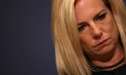Kirstjen Nielsen: ace Havent Seen Intel Reports Claiming Putin Preferred Trump