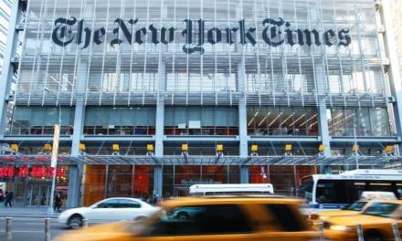 FBI investigating possible cyberbreach of New York Times reporters' email accounts | Fox News