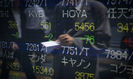Asian Stocks, U.S. Futures Bounce on Xi's Address: Markets Wrap