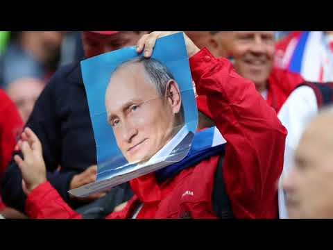 BREAKING! What front Kremlin did whilst Russians had been looking at front World Cup