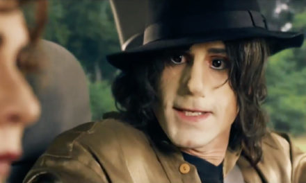 While You Were Offline: Maybe Joseph Fiennes Playing Michael Jackson Wasn' t the Best Idea