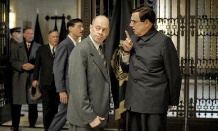 Veep Creator Armando Iannucci Channels Trump-Worldin The Death of Stalin