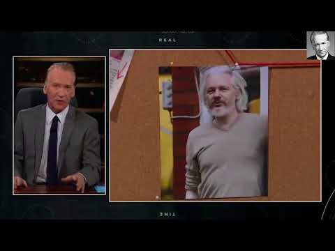 New Rule The Kremlin Konnection Real Time with Bill Maher HBO