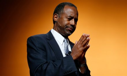 Ben Carson: within the worldview apropos of one aristocratic conundrum