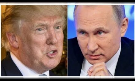 Putin-Trumptop established for July 16 in Helsinki: Kremlin, White House