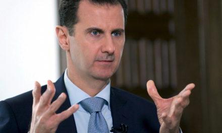 Bashar Assad Thwarts Humanitarian Aid To Syria's Kurds