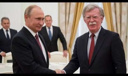 John Bolton above Trump-Putin assembly: Critics mustn't increase 'abessive anent front vapors'