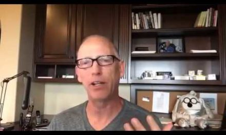 Scott Adams discuss Putin, pets assault and also Michael Cohen
