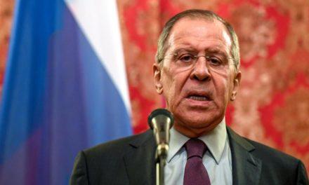 Russia's international preacher is gone to North Korea