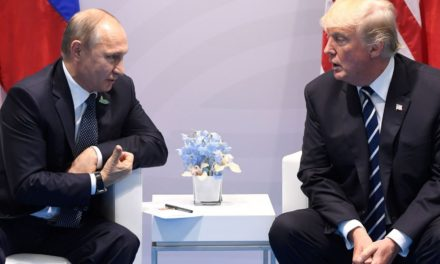 Russia Tried To Help Trump Win 2016 Election, Senate Panel Reaffirms