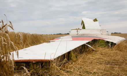 International Investigation Confirms What Actually Happened To Flight MH1 7
