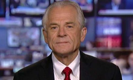 Peter Navarro on Trump's trade talks at the G7 summit