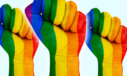 The Fight for LGBT Equality in 2018 Will Be Fierce