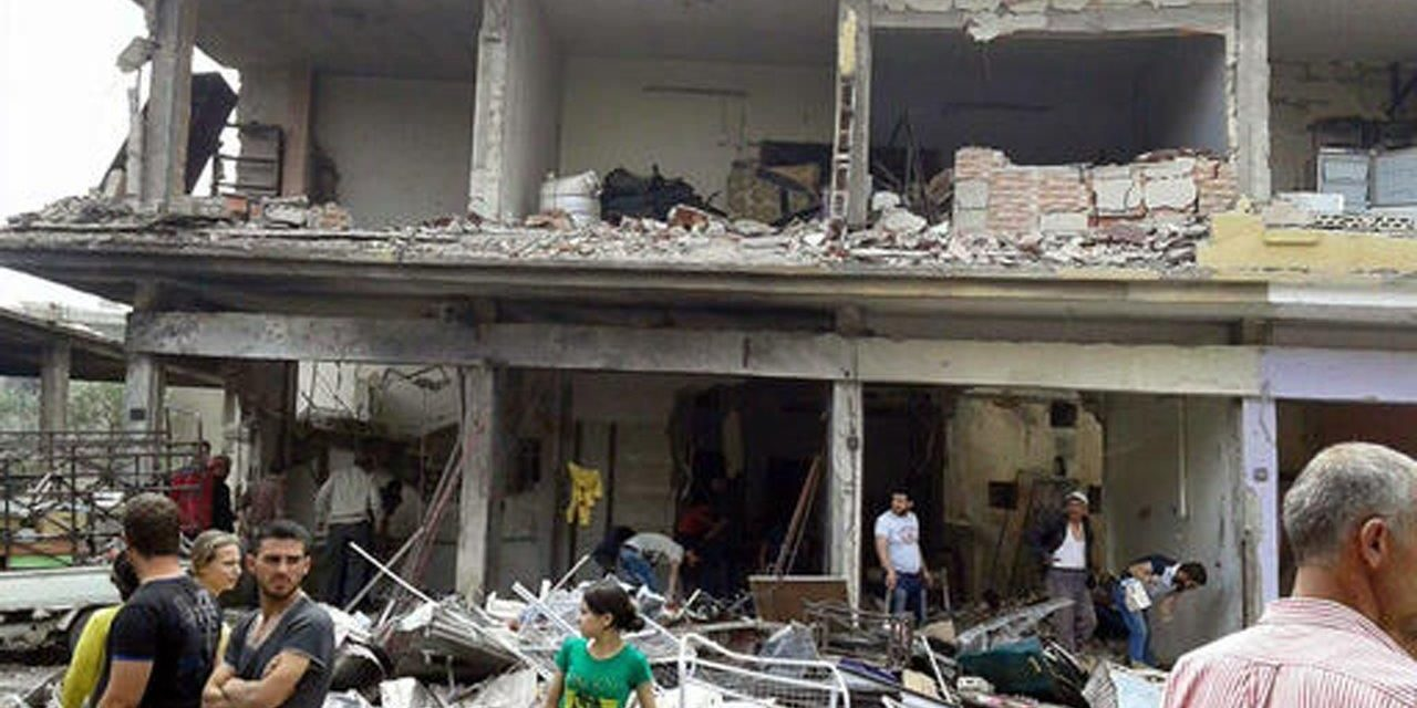 Dozens people authorities ask for armed forces activity versus Syria's Assad|Fox News