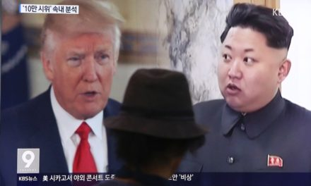 Trump has little a home window to take care of North Korea