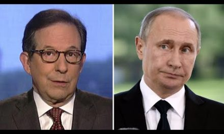 Chris Wallace to meeting Putin after Trump conference