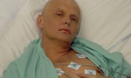 President Putin 'possibly' authorized Litvinenko murder – BBC News