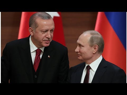 Kremlin, Putin ve Erdo ğan' ın telefonla görüştüğünü doğruladı