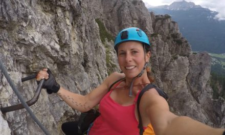 10 of the most inspiring contemporary female adventurers