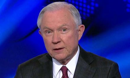Sessions: Meeting with Russian agent 'hyped past factor'; objection 'unreasonable'