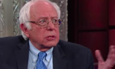 Bernie Sanders Breaks Down How Democrat Can Fight Back