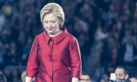 Federal Authorities Open Investigation Into Clinton Foundation