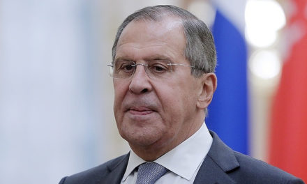 Greek leading agent applauds Lavrov as one of ideal mediators on global scene – TASS