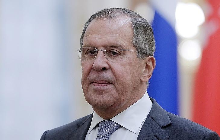 Greek leading agent applauds Lavrov as one of ideal mediators on global scene – TASS