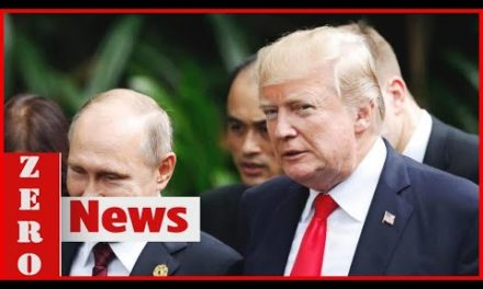Kremlin Confirms Putin Has Received Trump Invite|Zerohedge