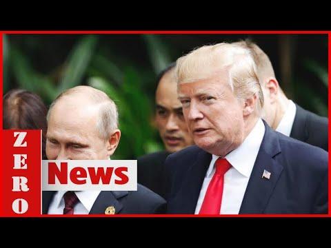 Kremlin Confirms Putin Has Received Trump Invite|Zerohedge