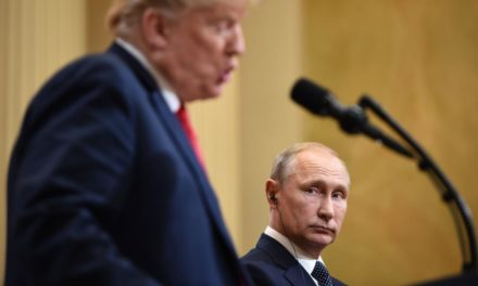 White House currently states Trump 'differs' with Putin recommendation to question Americans