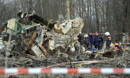 Poland to collect bodies of targets of 2010 Smolensk governmental airplane collision