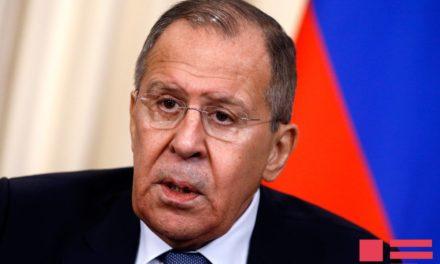 Lavrov clarifies to Armenian FM treatment of CSTO Secretary General's recall – APA